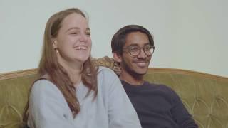 Liefde & Kleur: Laura & Ritik