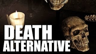Skyrim Mods Watch: Death Alternative