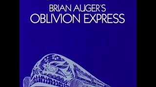 Brian Auger's Oblivion Express - Inner City Blues