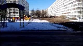 Парадная / подъезд - ответ на комментарий