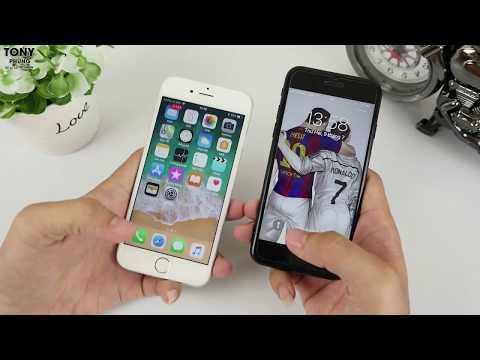 Khi bạn thích iPhone X, nhưng lại chỉ đủ tiền mua iPhone 6s