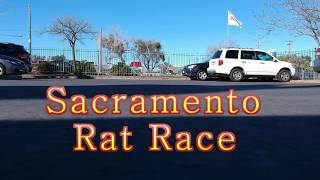 RIVERSHARK FPV / Sacramento Rat Race