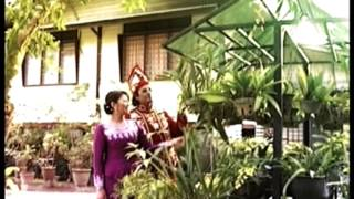Syura & M.Daud Kilau - Gurindam Jiwa (Official Music Video)