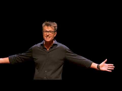 How resilience makes us future proof   Richard de Hoop   TEDxDenHelder