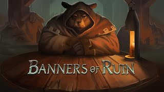 VideoImage1 Banners of Ruin