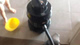 VAX VSS7151 Spinscrub 3in1 Cylinder Vacuum Cleaner (AU)