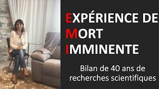 EMI NDE : Bilan Des 40 Ans De Recherches Scientifiques