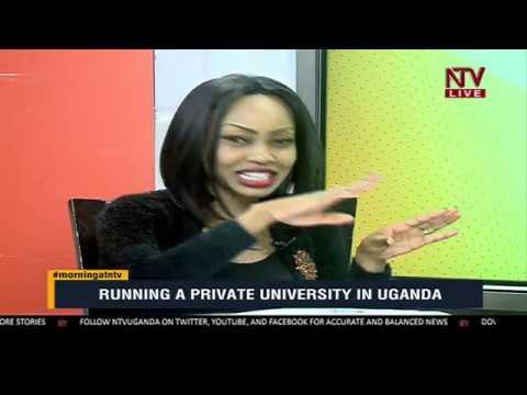TAKE NOTE: What does it take to run a private University in Uganda?