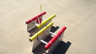 Корабли для троллинга стрингер
