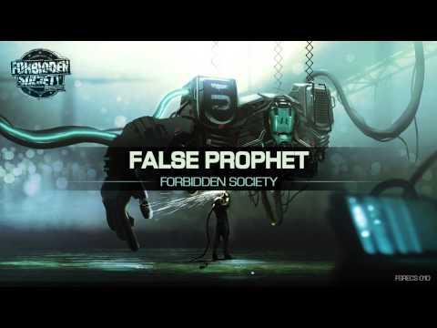 Forbidden Society - False Prophet (Thronecrusher LP)