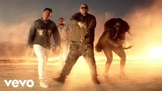Video Cookin  de Fat Joe feat. Remy Ma, French Montana y RySoValid""