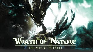 Skyrim Mod: Wrath of Nature - The Path of the Druid