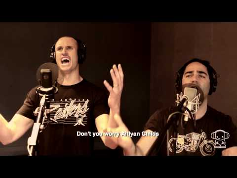 """Don't You Worry Altiyan Childs"" Fitzy And Wippa's Swedish House Mafia Song Parody Mp3"