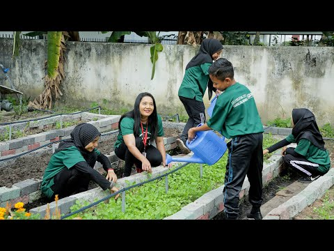 Planting the Seeds of a Better Future