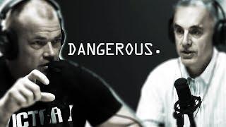 Be Dangerous But Disciplined - Jocko Willink & Jordan Peterson