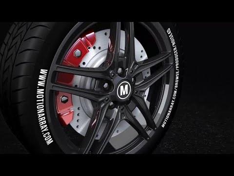mp4 Automotive Motor Logo, download Automotive Motor Logo video klip Automotive Motor Logo