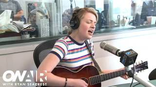 Maddie Poppe Performs 'Going Going Gone' Live | On Air with Ryan Seacrest