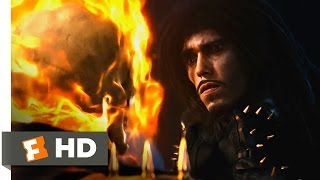 Ghost Rider - Time To Clear The Air Scene (7/10) | Movieclips