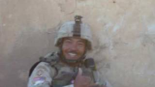 preview picture of video 'fighting in iraq'