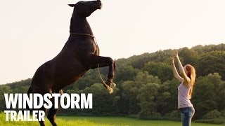 Picture of a movie: Windstorm