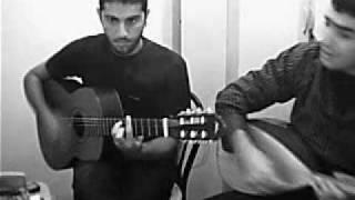 Esti Seher Yeli (Gitar Bağlama)