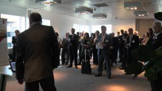 Russia Midlands Business Club: Video