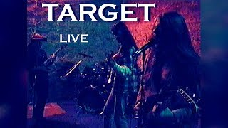 Video TARGET   Live   1999