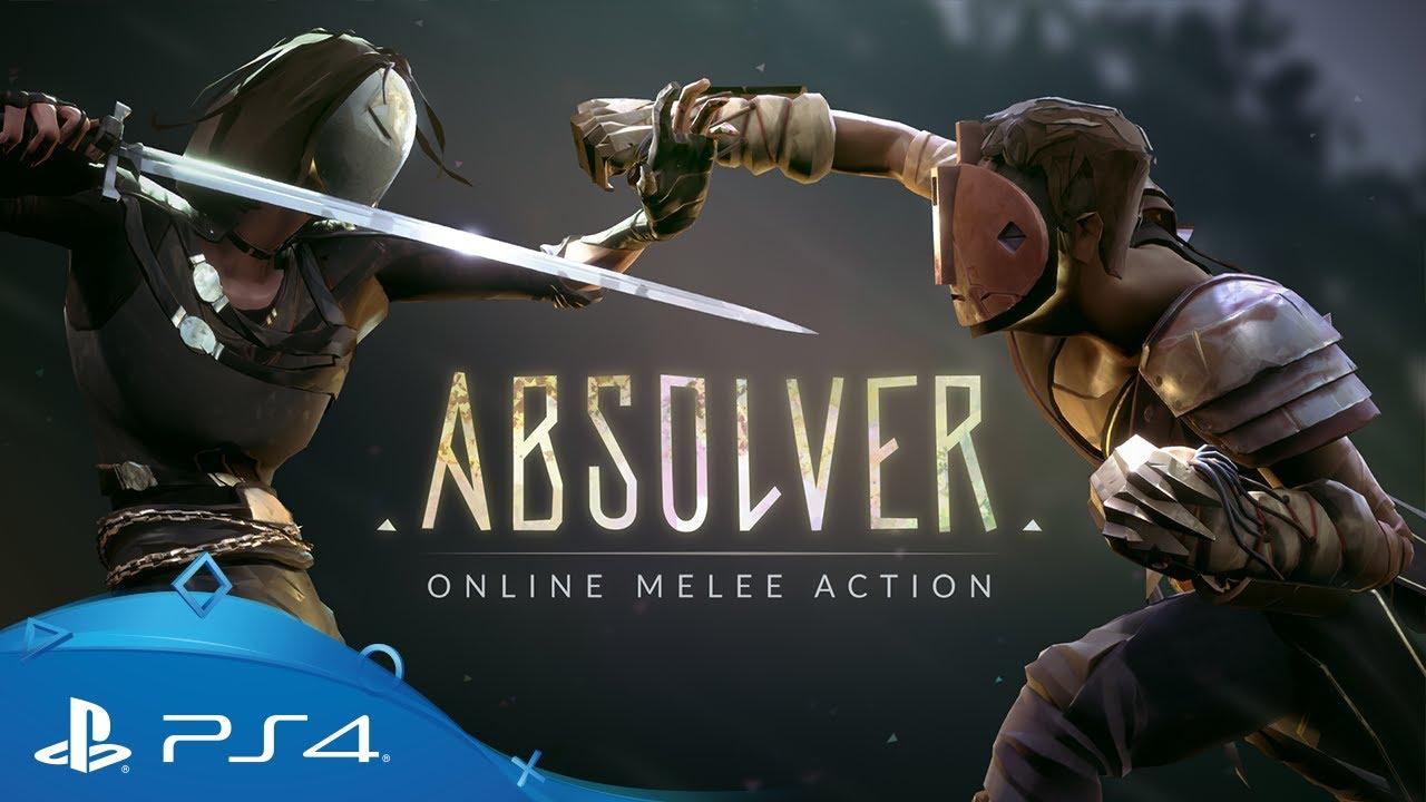 Le armi e i poteri di Absolver vengono svelati in un nuovo, fantastico trailer di gioco