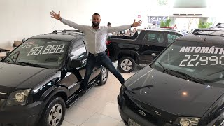 Fiat Ventuno Ceagesp Explosão 💥 De Ofertas Semi Novos R$19.990 A R$22.990 Juliano (11) 94746-8812