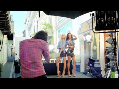 Express Commercial (2012) (Television Commercial)