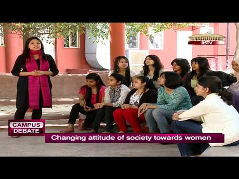 Lady Shri Ram College for Women video cover1