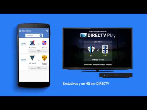 Video of Comunidad Del Rugby App