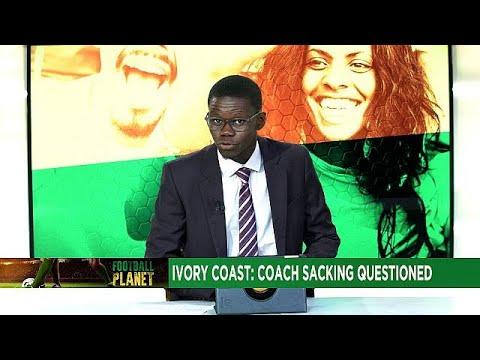 Côte d'Ivoire : après le limogeage d'Ibrahim Kamara, les interrogations Côte d'Ivoire : après le limogeage d'Ibrahim Kamara, les interrogations