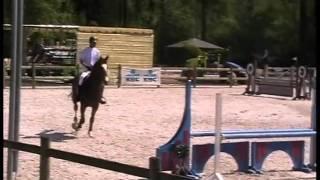 video of Aganix du Seigneur