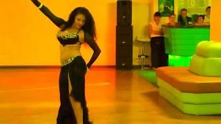 """تحميل اغاني Dance with Fulla & Dariya Mitskevich Lama Raeto رقص مع فلة """"لما رإيتو MP3"""