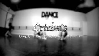 Drop City Yacht Club featuring Jerimih | Crickets | Marvin | Choreography