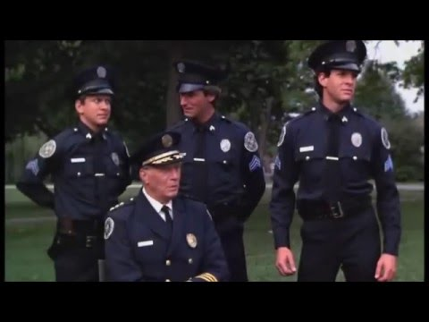 Police Academy 3 - The Best Of Zed & Sweetchuck  (Part 2) Mp3
