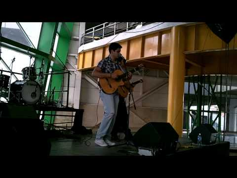 Salvador Aponte - Me están haciendo el sancho (04.Ago.2012) Festival El que la hace la canta