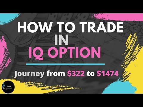 Kvantuoja prekybos strategijas
