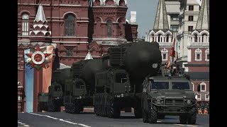 Военная Техника. Парад Победы на Красной площади 9 мая 2018