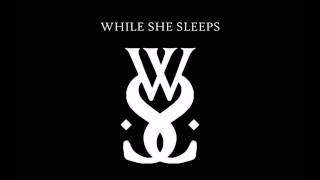 Four Walls- While She Sleeps LYRICS