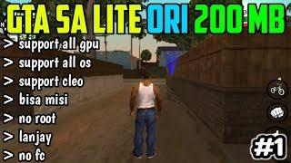 Top Five Download Gta Sa Lite Mod Cleo Os Nougat - Circus