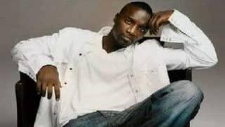 Akon ShakeDown featuring Eye-N-See