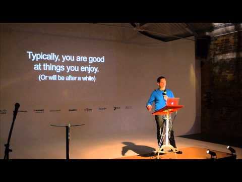 Monki Gras 2015: Janne Kalliola – Virtual Talkoot, or Bringing Meaning To Your Life
