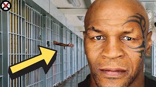 Prison's Most UNTOLD Stories EXPOSED By Mike Tyson!