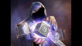 BITCOIN - нейросеть сатаны, финал АПОКАЛИПСИСА. РАБы золотого Тельца проходите мимо!
