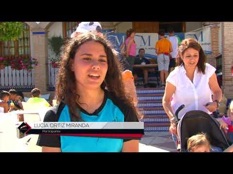 Una selección andaluza de orientación con sabor a Málaga