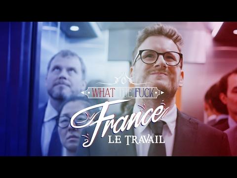 Frantíci, co ta práce?