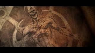 Iced Earth Dante's Inferno Unoffical Fan-Videoclip