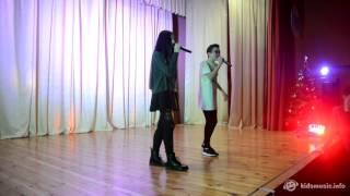 Арсений Акопян, Хелена Мерааи — Надо ли (Егор Крид cover)